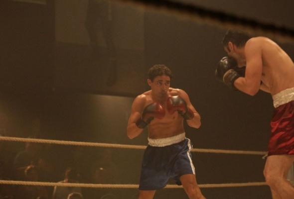 Жестокий ринг - Фото №2