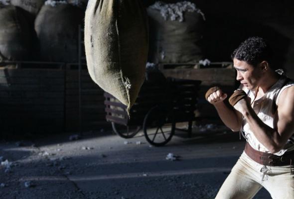 Жестокий ринг - Фото №0