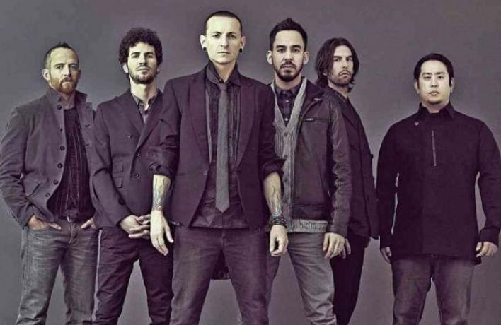 Выиграй встречу с группой Linkin Park!