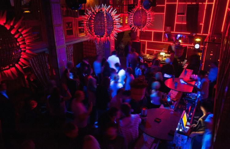Кто делает ночную жизнь в Москве: «Ванильный ниндзя»