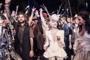 Кто делает ночную жизнь в Москве: Midsummer Night's Dream