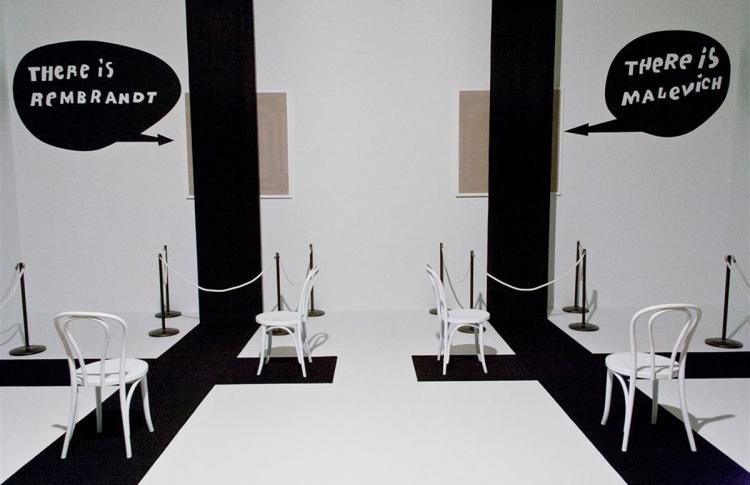 """Дмитрий Озерков: """"Очень хотелось бы провести ярмарку современного искусства"""" Фото №436216"""