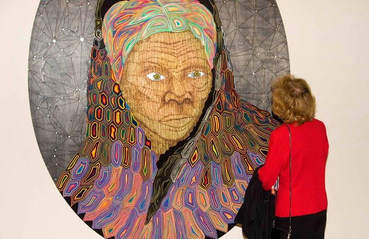 """Дмитрий Озерков: """"Очень хотелось бы провести ярмарку современного искусства"""" Фото №436217"""