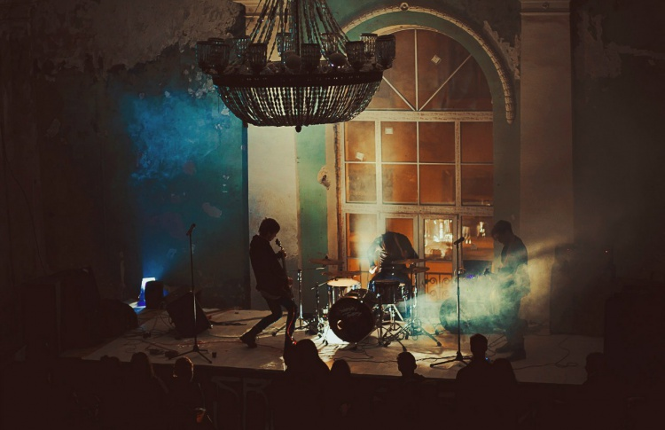 Radar MORE Fest