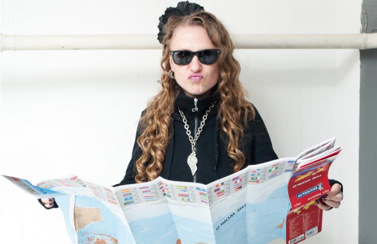 Новая лента Валерии Гай-Германики попала в основной конкурс ММКФ