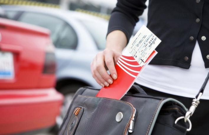 В ресторане «Пряности & радости» на Московском дают скидки всем, кто покажет билет на самолет