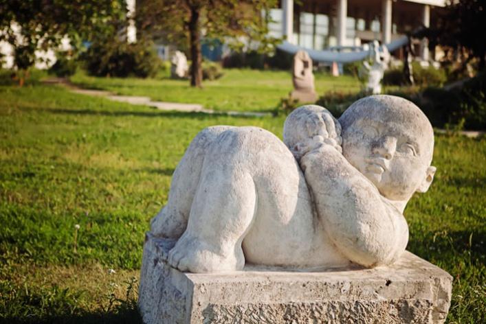 Лучшие парки Москвы: летнее обновление