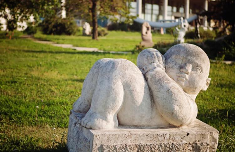 Лучшие парки Москвы: летнее обновление Фото №436432