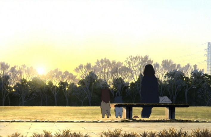 В саду «Эрмитаж»  > стартует фестиваль короткометражного кино Summer Shorts