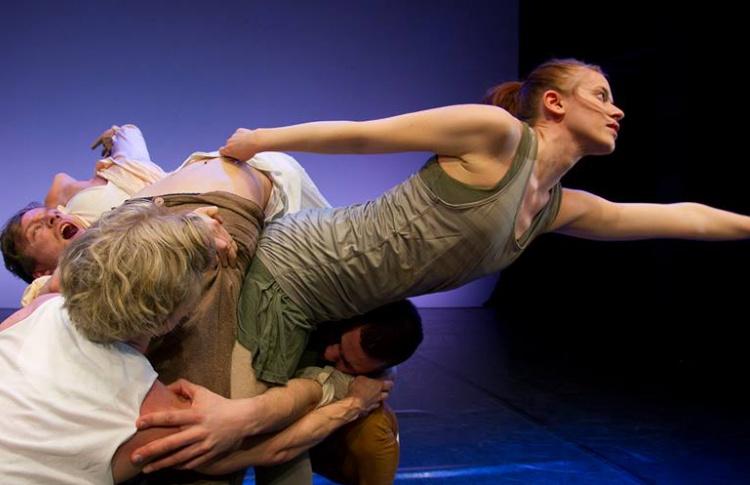 Театральный фестиваль «Встречая Одиссею»