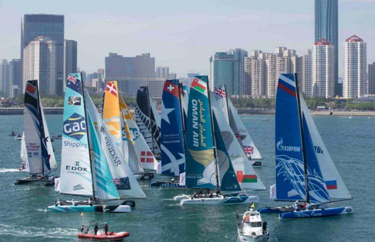 Extrem Sailing Series