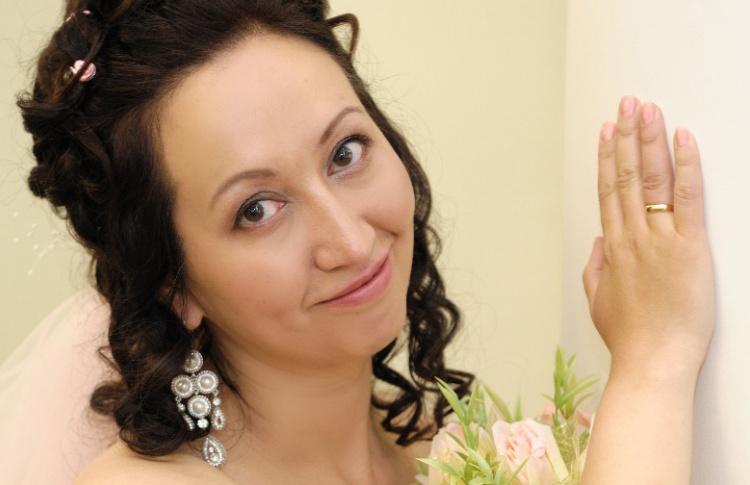 Марина Искандерова