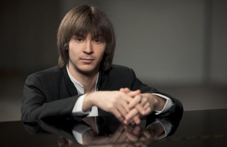 Филипп Копачевский и Дориан Уилсон