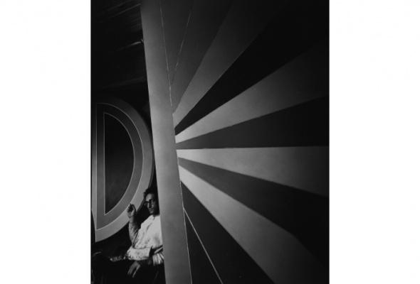 Арнольд Ньюман. Портреты и абстракции - Фото №4