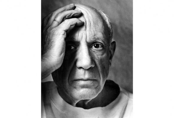 Арнольд Ньюман. Портреты и абстракции - Фото №3