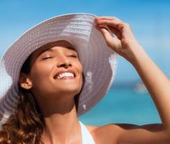 Солнцезащитные средства: лучшиеновинкисезона