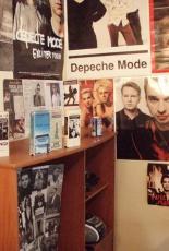 Постеры, сошедшие со стен