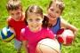 Детские городские лагеря: выборTimeOut