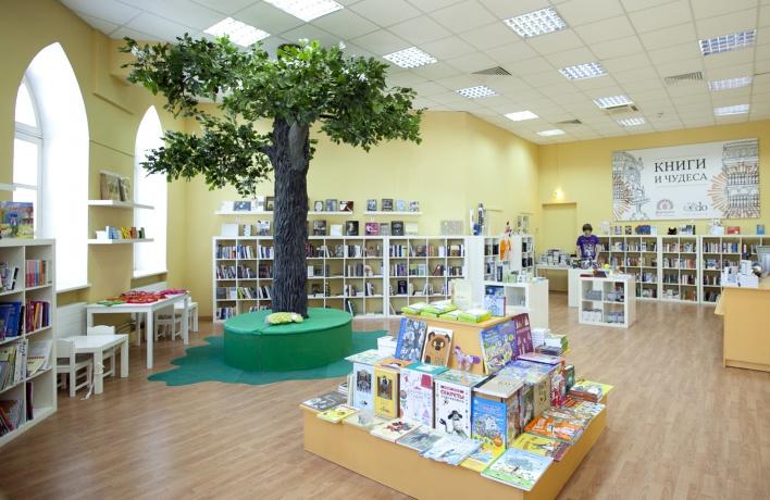 Книги и чудеса