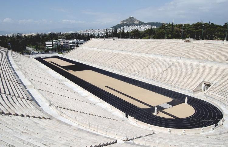 Афины: притягательная древность Фото №436724