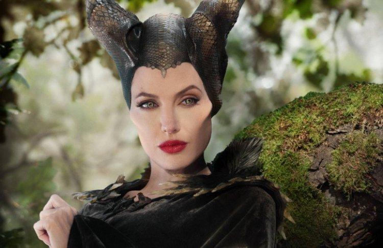 Анджелина Джоли («Малефисента») иеще5голливудскихактрис, сыгравшихсказочныхзлодеек