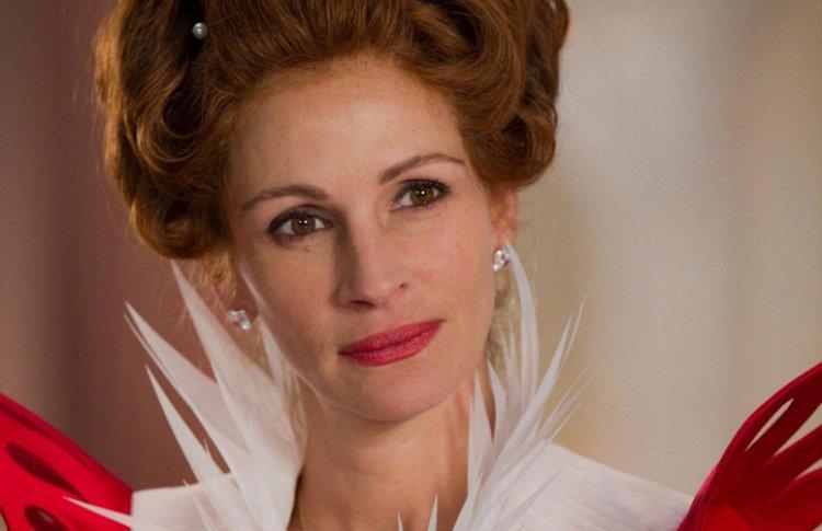 Анджелина Джоли («Малефисента») иеще5голливудскихактрис, сыгравшихсказочныхзлодеек Фото №436750