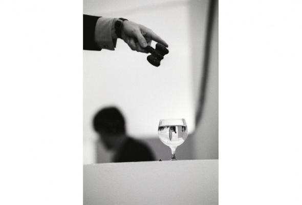 Комедия нравов. Фотограф Sasha Gusov - Фото №5