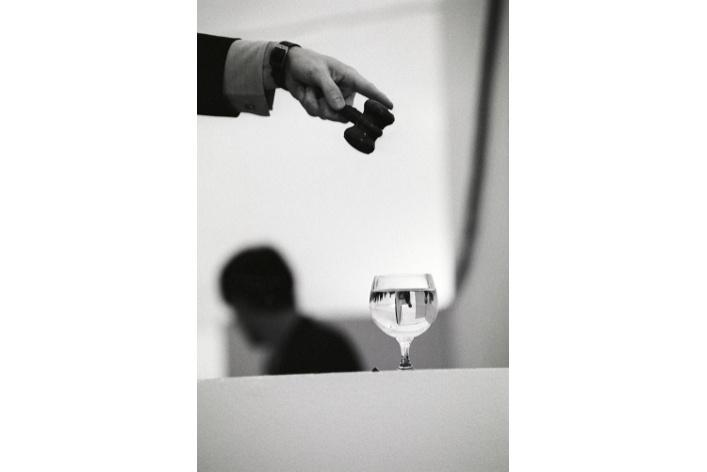 Комедия нравов. Фотограф Sasha Gusov