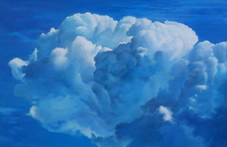 Ландшафты небес