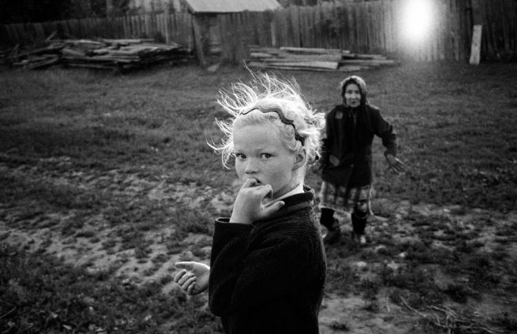 Диалог о документальной фотографии