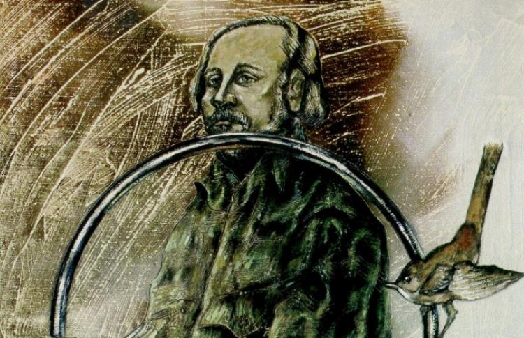 Николай Зверев. Портрет как творческий метод