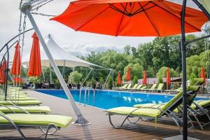 5 главных открытых бассейнов Москвы