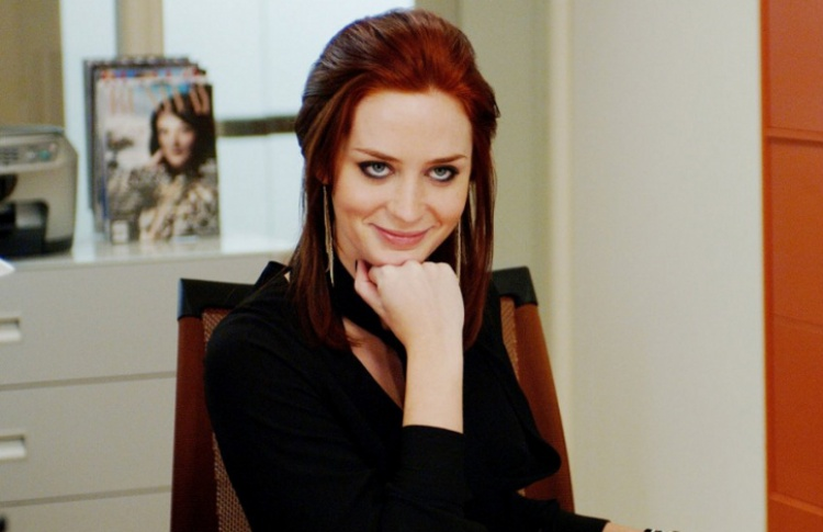 5 лучших ролей Эмили Блант Фото №437163