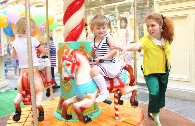 Большой праздник детства