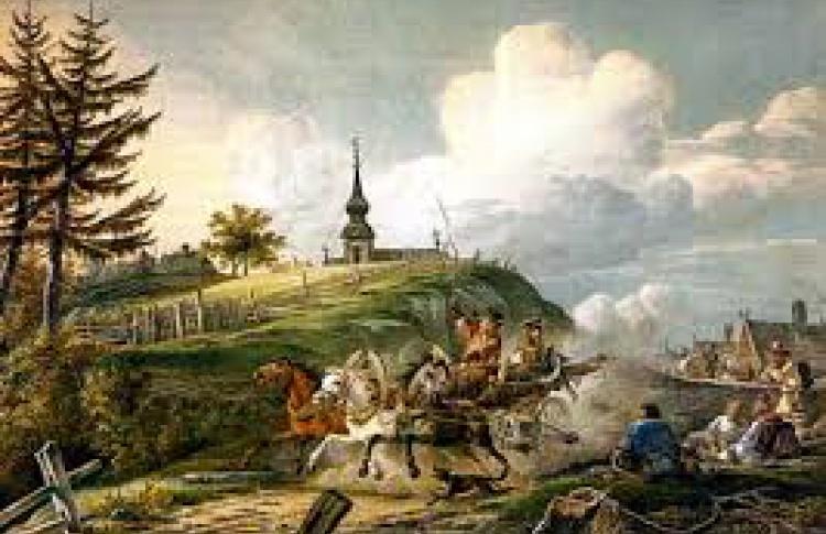 В Петергофе открылся Музей истории Фельдъегерской службы