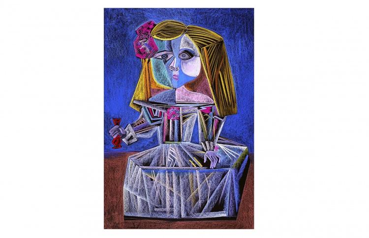 Трансформация Пикассо