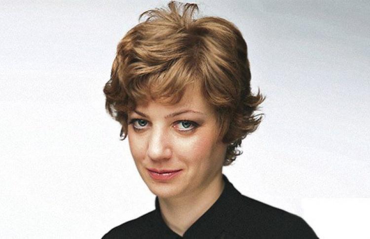 Встреча с Елизаветой Осетинской