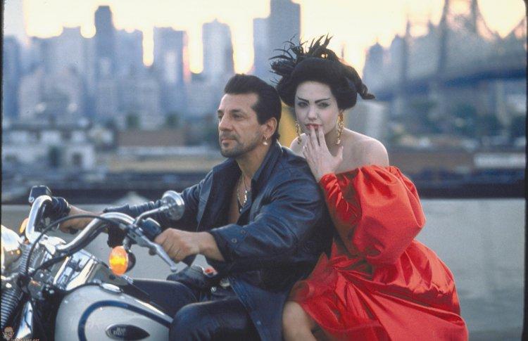 5 главных ролей Анджелины Джоли  Фото №437429
