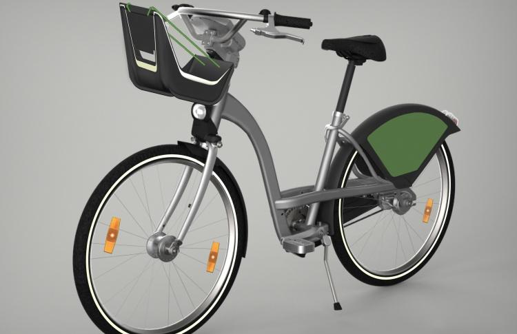 Городская сеть велопроката расширится