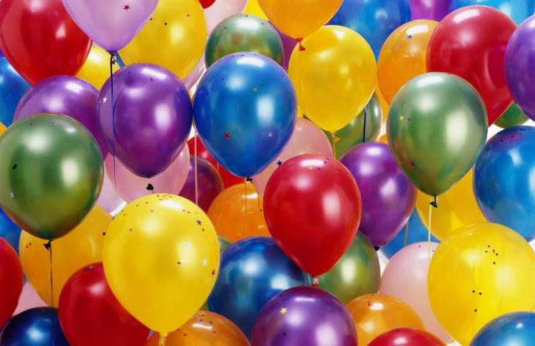 День Рождение клуба 154