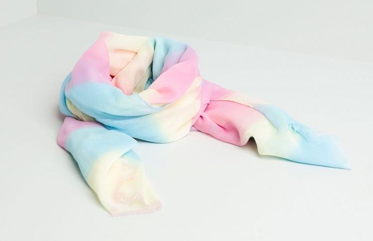 Где найти шейный платок Фото №437529