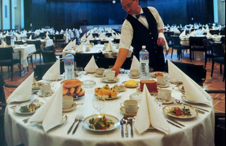 Самые дорогие рестораны - в Петроградском районе