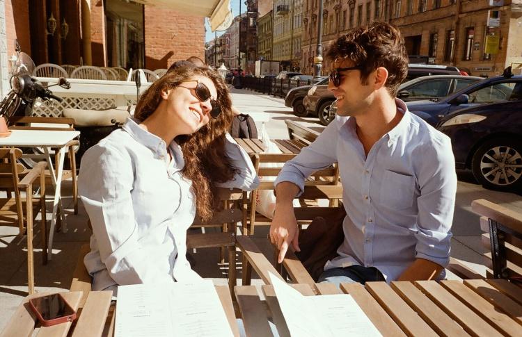 Мини-бренд качественных мужских рубашек Duglas представляет две новые вещи