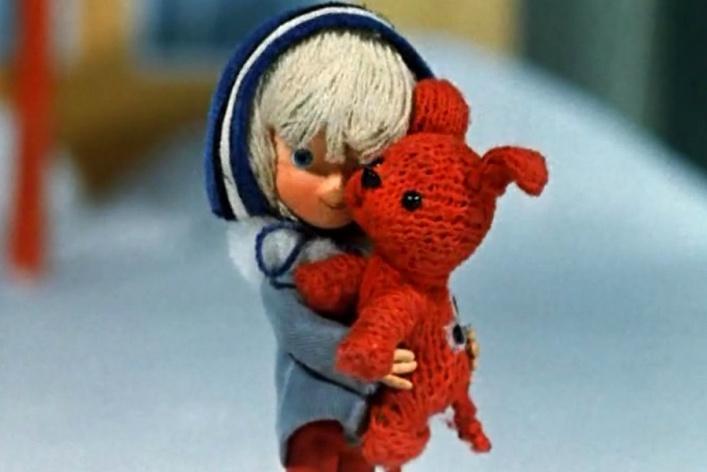 5 лучших советских кукольных мультфильмов