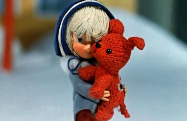 5 лучших советских кукольных мультфильмов  Фото №437612