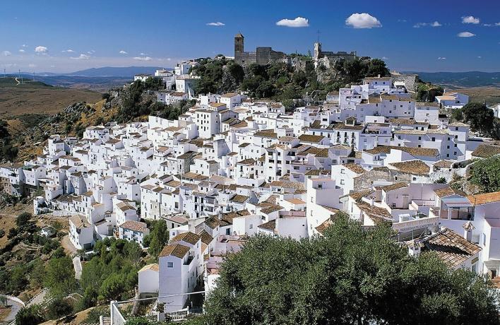 Отдыхать со вкусом в Испании