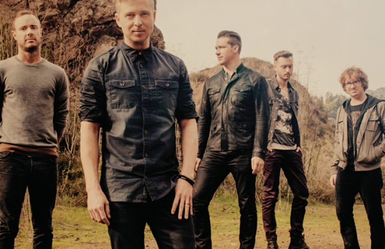 Клип дня: «Love Runs Out»  OneRepublic