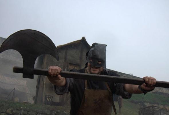 Железный рыцарь-2 - Фото №1
