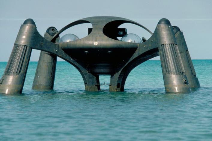 Дизайн 007: 50 лет стилю Джеймса Бонда