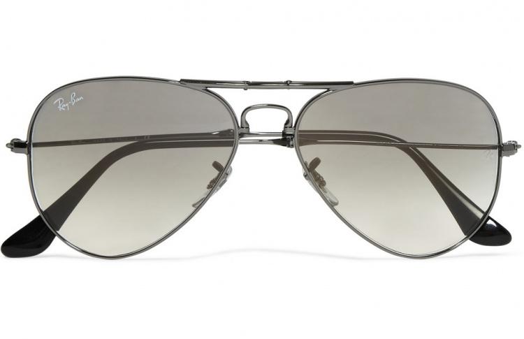 Мужские очки: 12 пар на лето Фото №437906